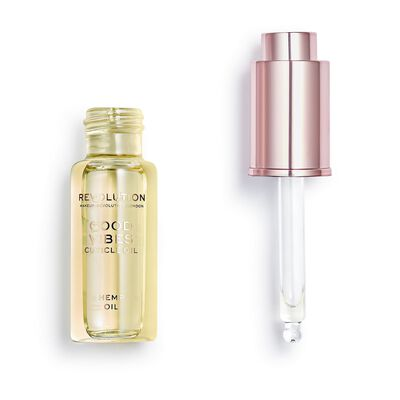 Good Vibes Cuticle Oil