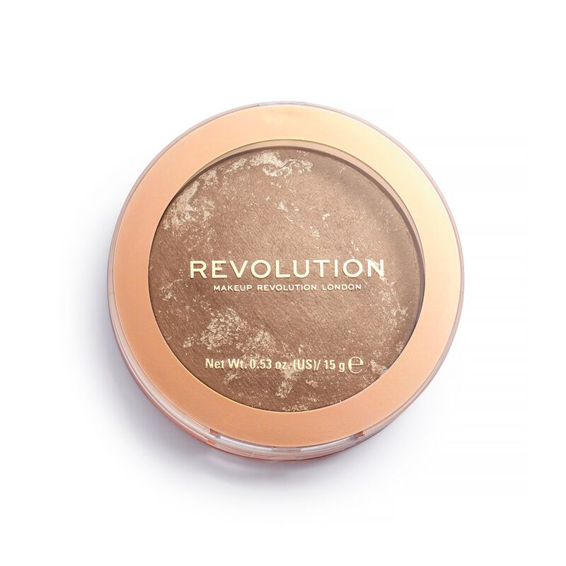 Bronzer Reloaded Take a Vacation