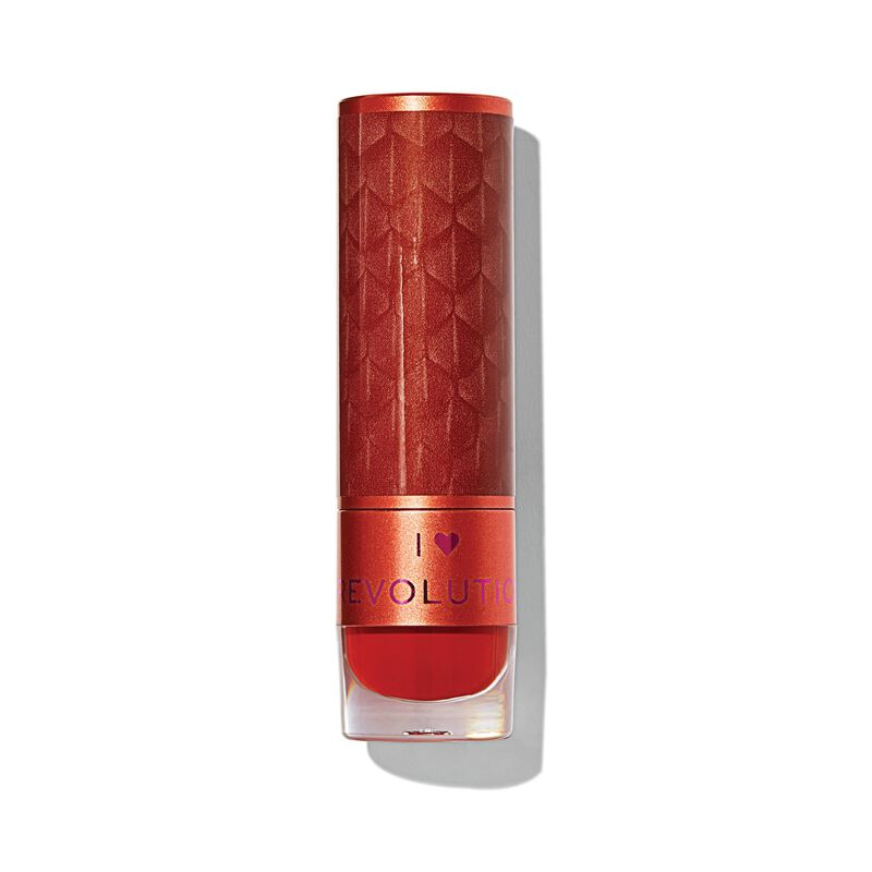 Dragons Dare Lipstick - Flame