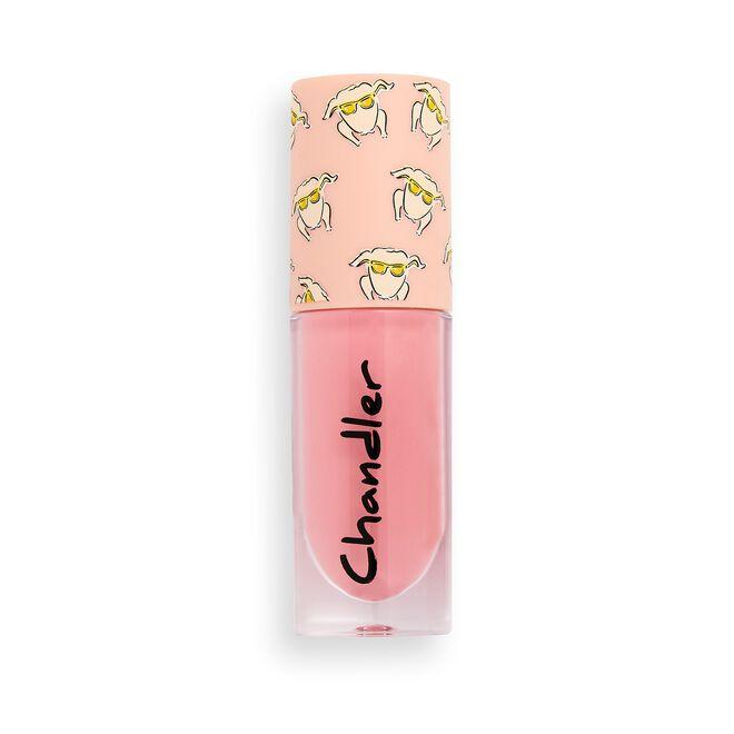 Makeup Revolution X Friends Chandler Lip Gloss