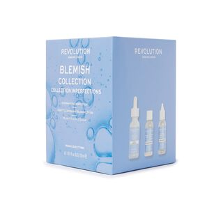 Revolution Skincare Blemish Collection