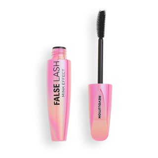 Makeup Revolution False Lash Mink Effect Mascara
