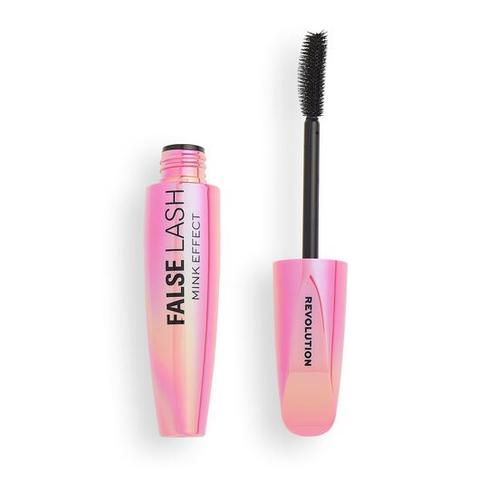Makeup Revolution False Lash Mink Effect Mascara