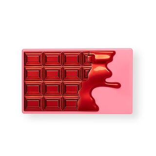 I Heart Revolution Cherry Mini Chocolate Eyeshadow Palette