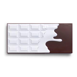 Smores Chocolate Palette