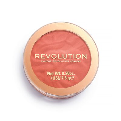 Blusher Reloaded Baked Peach