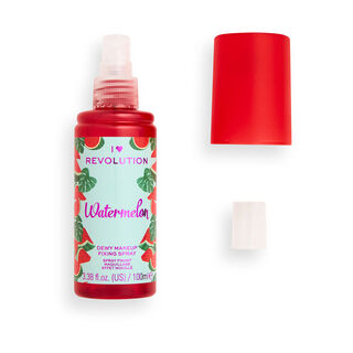 I Heart Revolution Dewy Setting Spray Watermelon