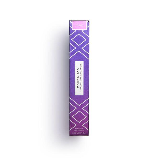 XX Revolution MagnetiXX Duo Chrome Eyeliner Force