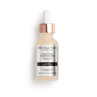 Skincare Colloidal Silver Serum