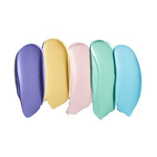 Makeup Revolution Ultimate Pigment Base Set