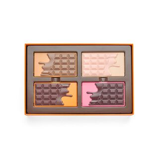 Mini Chocolate Vault