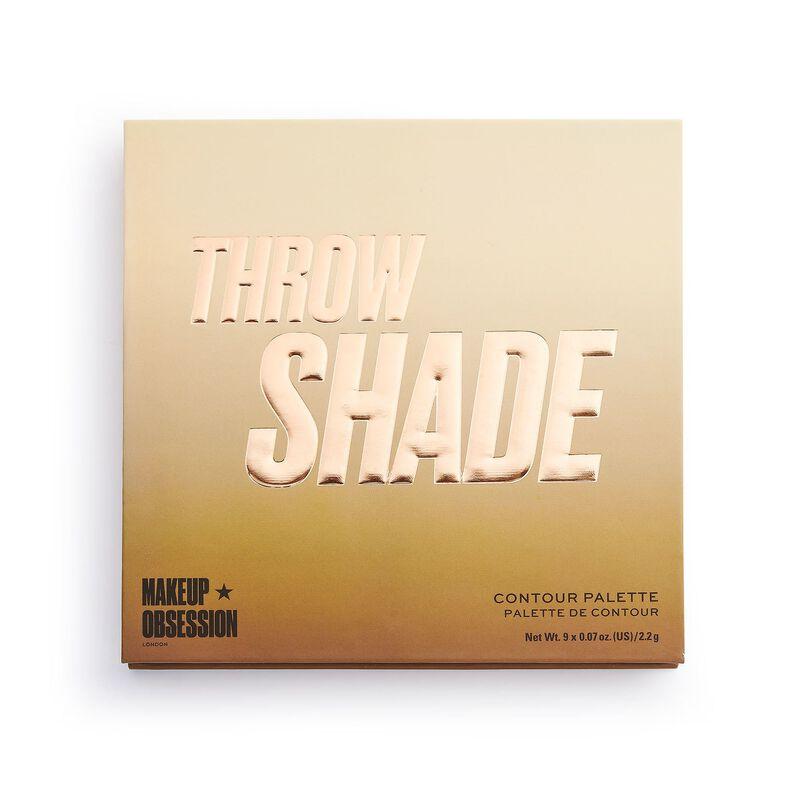 Throw Shade Contour Palette
