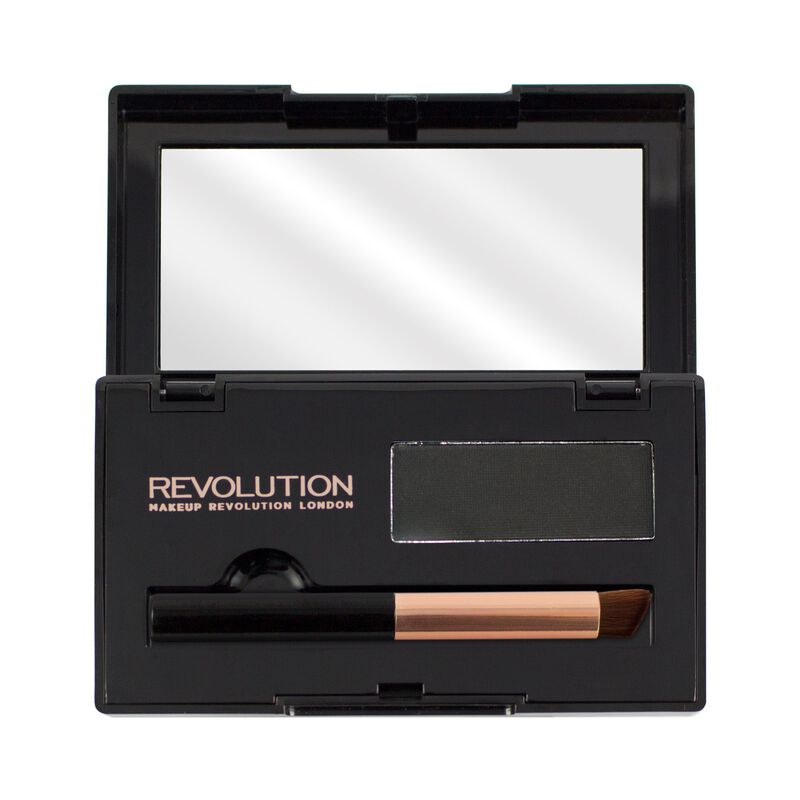 Hair Revolution Root Cover Up Black