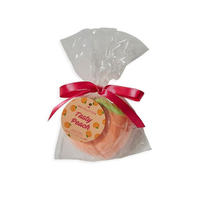 I Heart Revolution Tasty Peach Fruit Fizzer