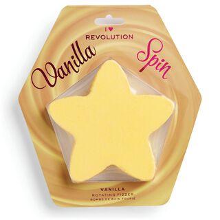 Vanilla Spin Star Fizzer