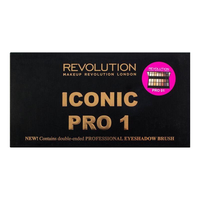 Iconic Pro 1 Palette