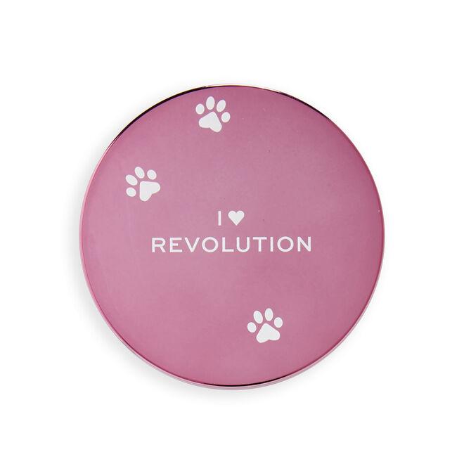 I Heart Revolution Disney The Aristocats Marie Highlighter Duchess