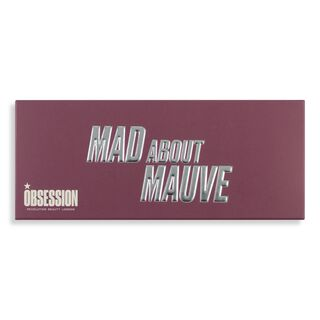 Mad about Mauve Palette