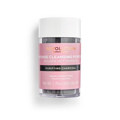 Purifying Charcoal Cleansing Powder