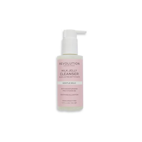 Revolution Skincare Gentle Milk Jelly Cleanser