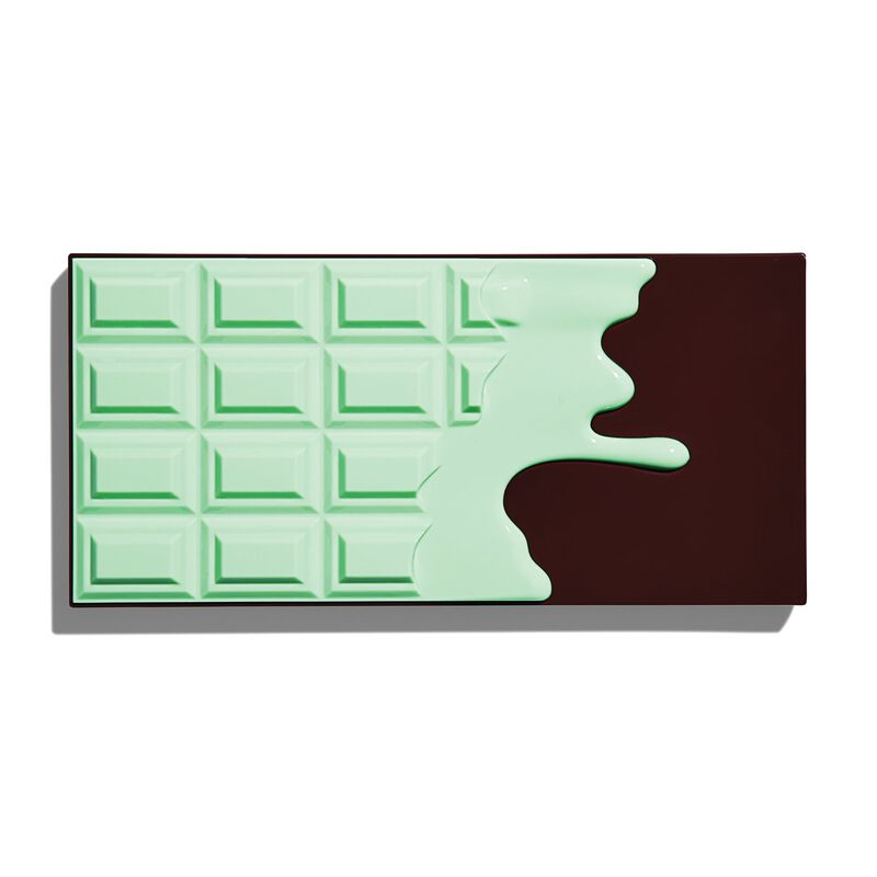 I ♡ Chocolate Palette - Mint Chocolate