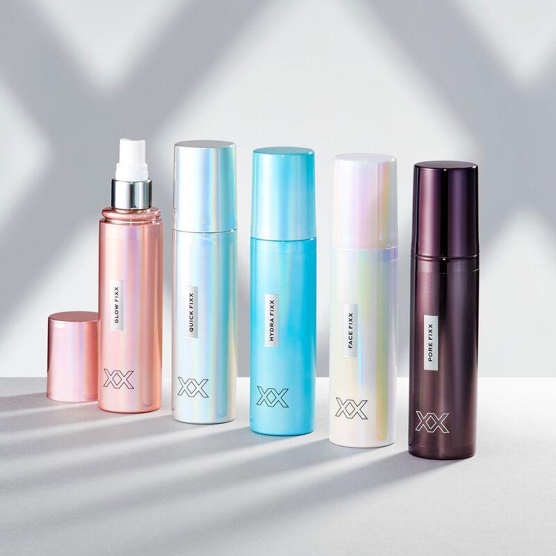 XX Revolution Pore FiXX Detoxing Setting Spray