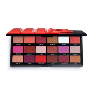 I Heart Revolution Blood Chocolate Palette