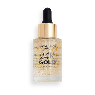Revolution Pro 24k Priming Serum 28ml