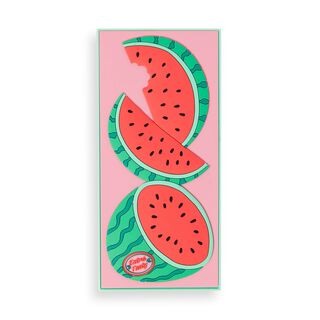 I Heart Revolution Tasty Eyeshadow Palette Watermelon
