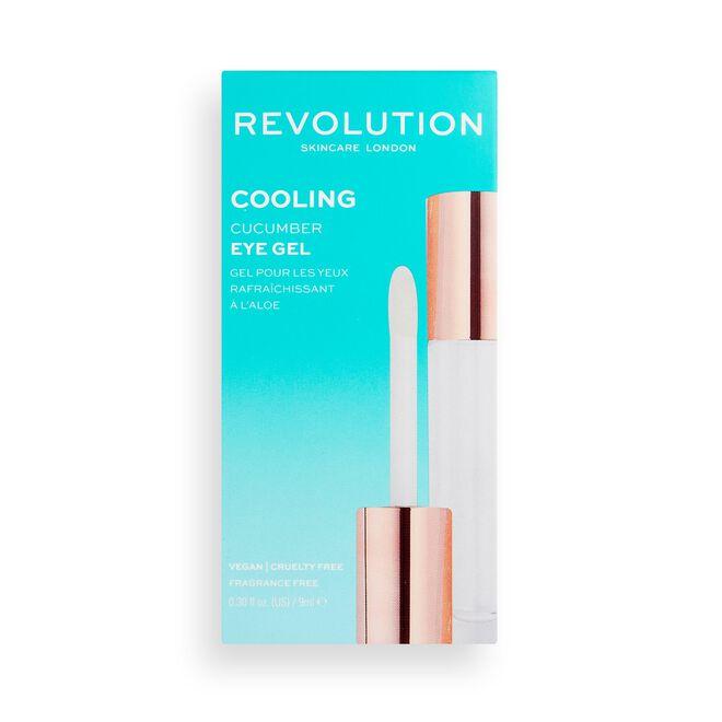 Revolution Skincare Cooling Cucumber Eye Gel