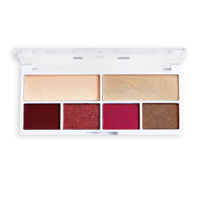 Relove by Revolution Colour Play Believe Eyeshadow Palette