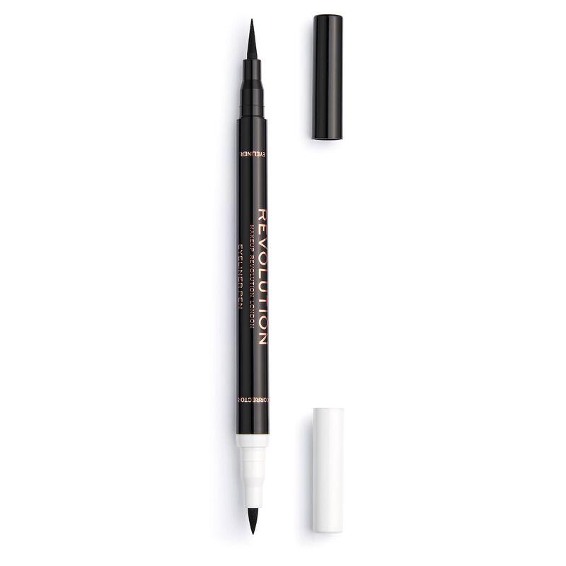 Flick & Correct Eyeliner & Corrector Pen