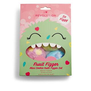 I Heart Revolution Fruity Cookie Fizzer Set