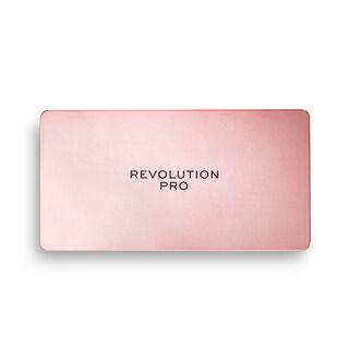 Revolution Pro Eternal Rose Cheek Palette Pink Lust