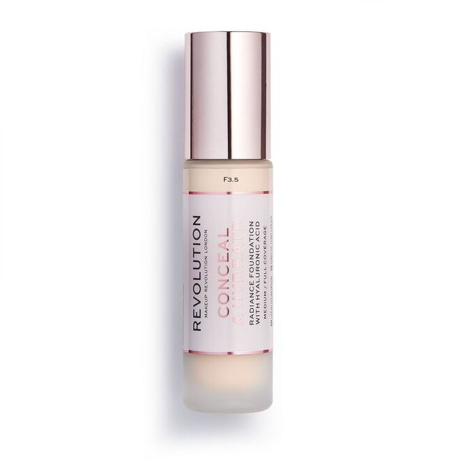 Conceal & Hydrate Foundation F3.5