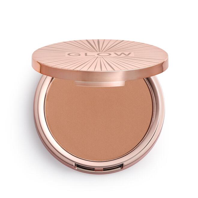 Makeup Revolution Glow Splendour Bronzer Fair to Light