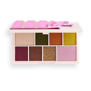 I Heart Revolution Turkish Delight Mini Chocolate Eyeshadow Palette