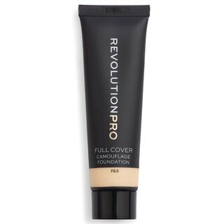 Full Cover Camouflage Foundation - F6.5