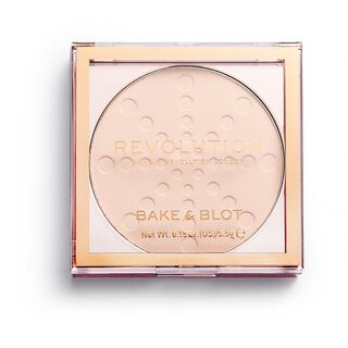 Bake & Blot Lace