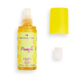 I Heart Revolution Brightening Setting Spray Pineapple