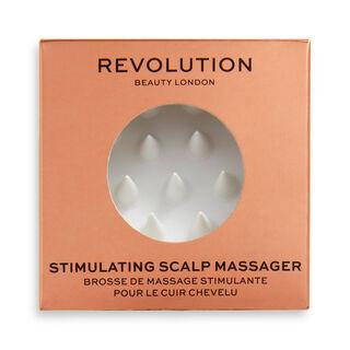 Revolution Haircare Stimulating Scalp Massager