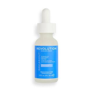 Revolution Skincare 2% Salicylic Acid and Fruit Enzyme Anti Blemish Serum