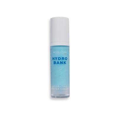 Revolution Skincare Hydro Bank Hydrating Water Cream