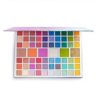 XX Revolution Cloud Eyeshadow Palette