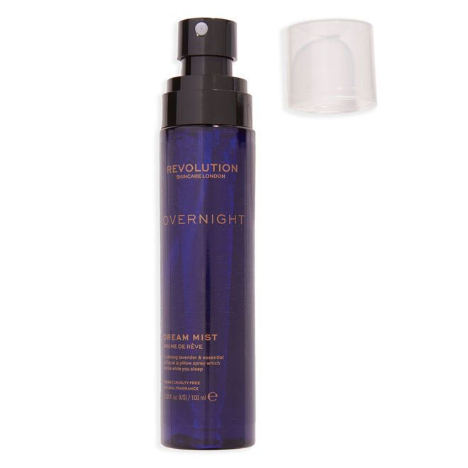Revolution Skincare Overnight Calming Dream Mist
