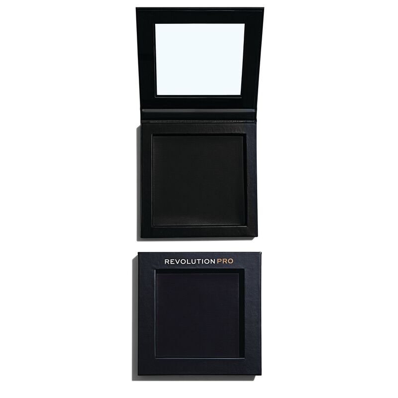 Small Empty Magnetic Palette