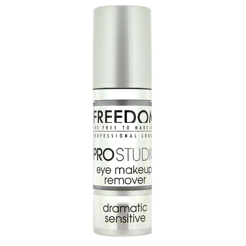 Pro Studio Dramatic Sensitive Eye Makeup Remover
