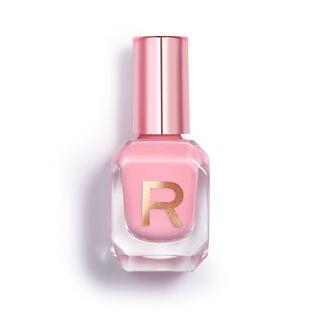 High Gloss Nail Polish Candy