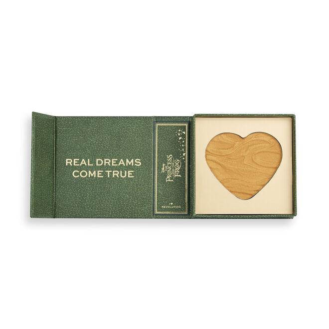 I Heart Revolution Disney Fairytale Books Heart Highlighter Tiana