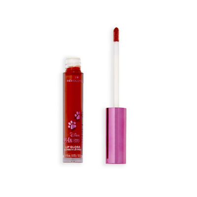 I Heart Revolution Disney The Aristocats Marie Lip Gloss Toulouse